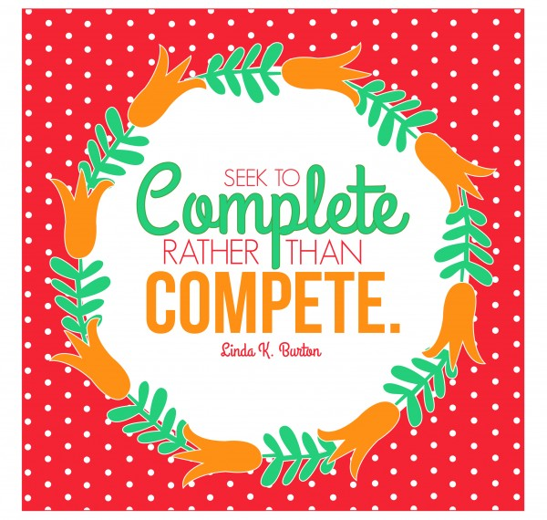 seek to complete