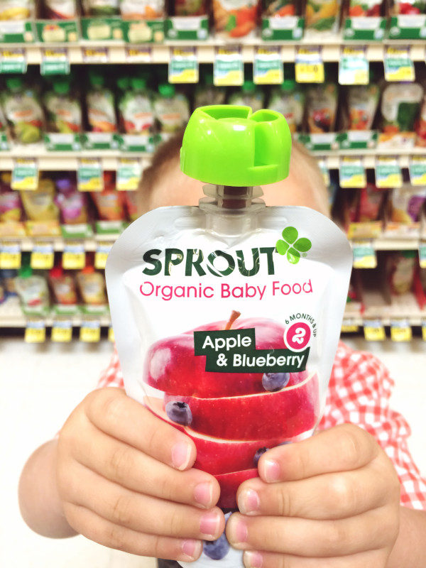 sprout baby 7