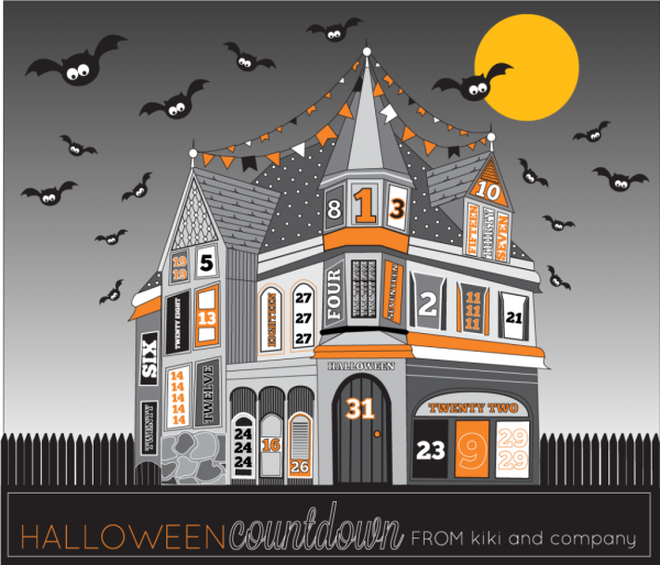 halloween-countdown-house-at-kiki-and-company-1024x877