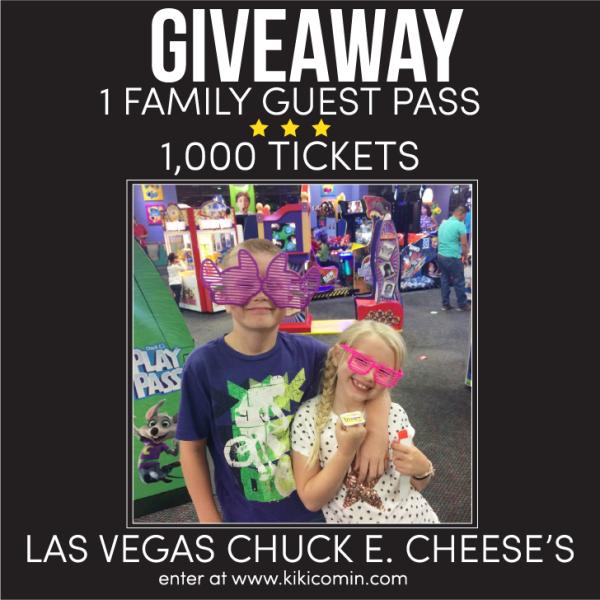 las-vegas-chuck-e-cheeses-giveaway
