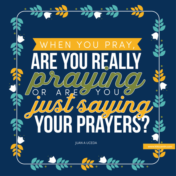 when-you-pray