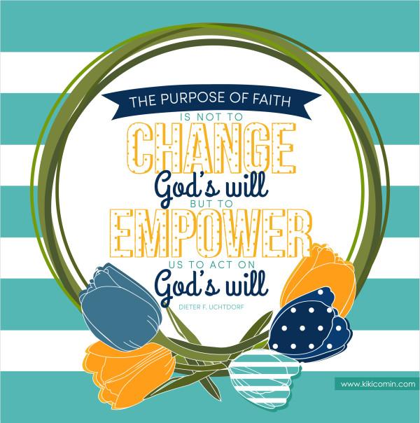the-purpose-of-faith