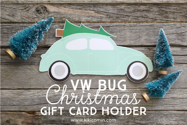 vw-bug-christmas-card-holder