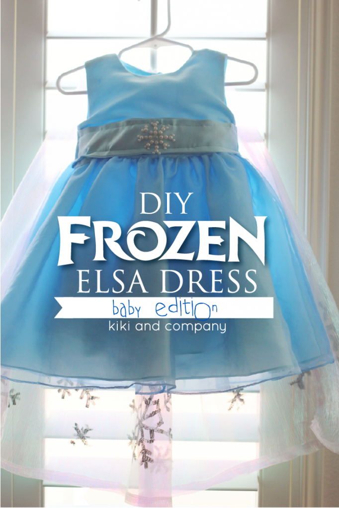 Diy-Frozen-Elsa-Dress-Baby-Edition.-Perfect-for-your-littlest-princessLove-this-682x1024