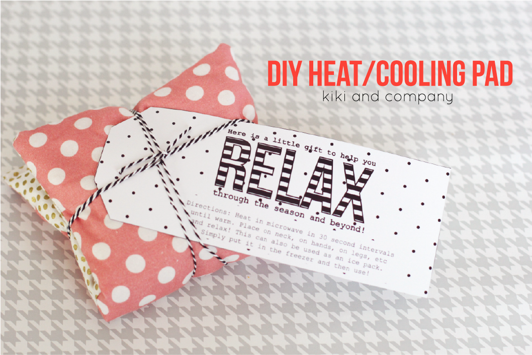 Heat Pad Heat Pad Instructions