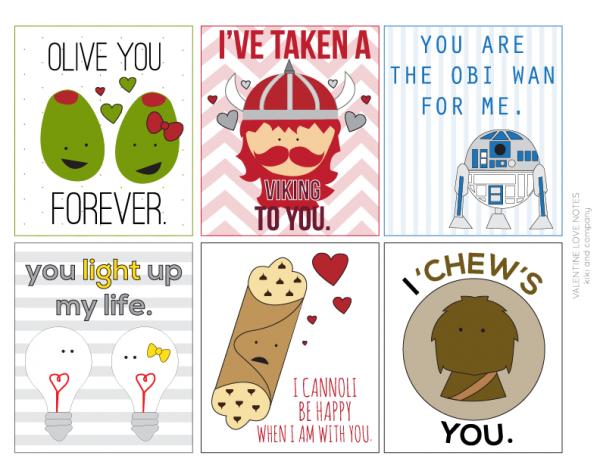 Best Valentines Day Puns