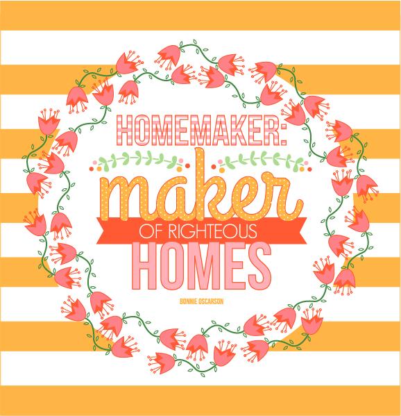 General Womens Meeting- Homemaker
