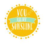 You are my sunshine shop