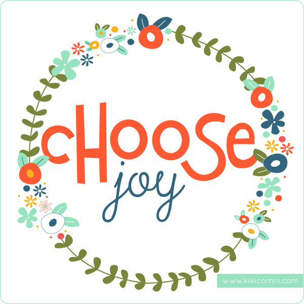 choose joy squre big