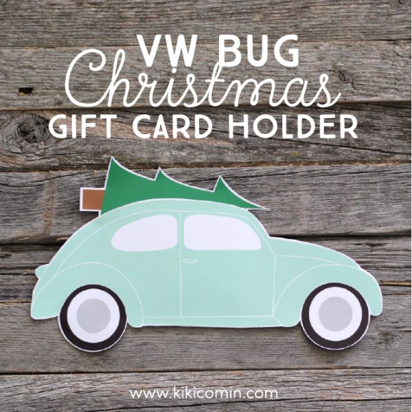 vw-bug-christmas-card-holder-love