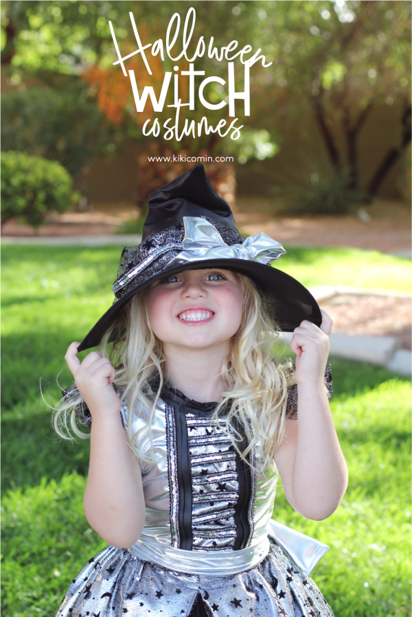 Halloween Witch Costumes at kiki and company. so cute!  sc 1 st  Kiki Comin : cute toddler witch costume  - Germanpascual.Com